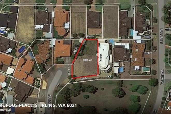 Picture of 21 Rufous Place, STIRLING WA 6021