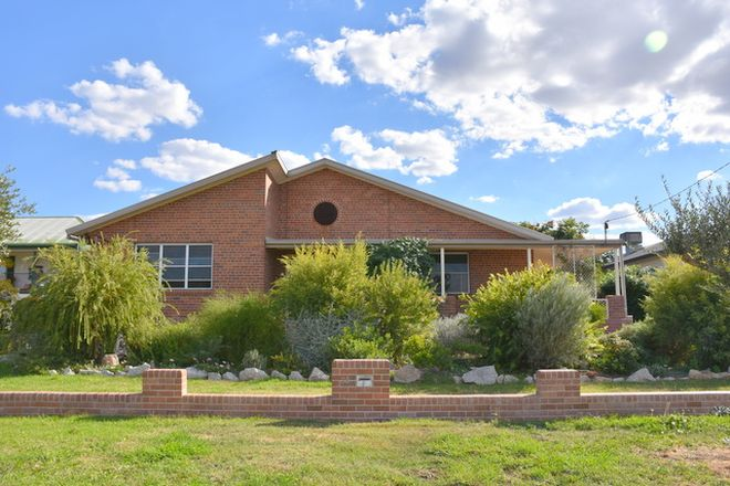 Picture of 36 Webb Avenue, MOREE NSW 2400