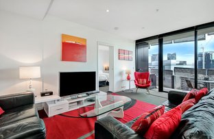 Picture of 1401/18 Waterview Walk, Docklands VIC 3008