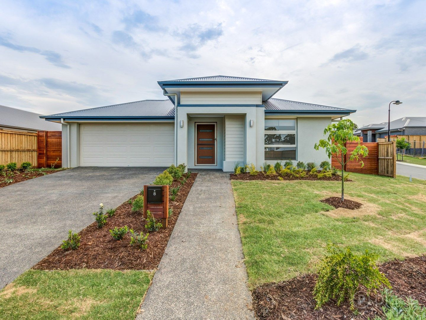 8 Windsor Drive, Upper Kedron QLD 4055, Image 0