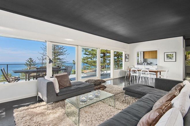 Picture of 132 Whale Beach Road, WHALE BEACH NSW 2107