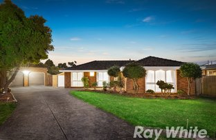 Picture of 7 Blackfriars Close, Wantirna VIC 3152