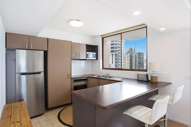 Picture of 1403/42 Surf Parade, BROADBEACH QLD 4218