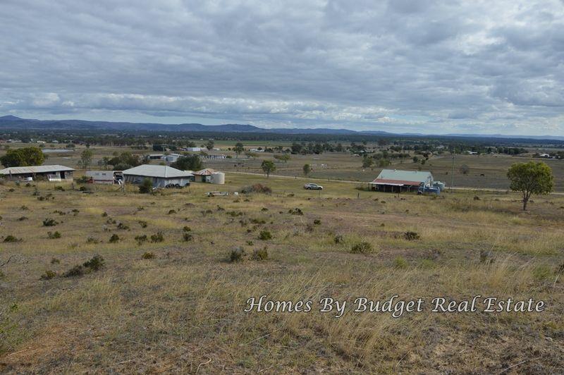 lot 2 Beckey road, Plainland QLD 4341, Image 0
