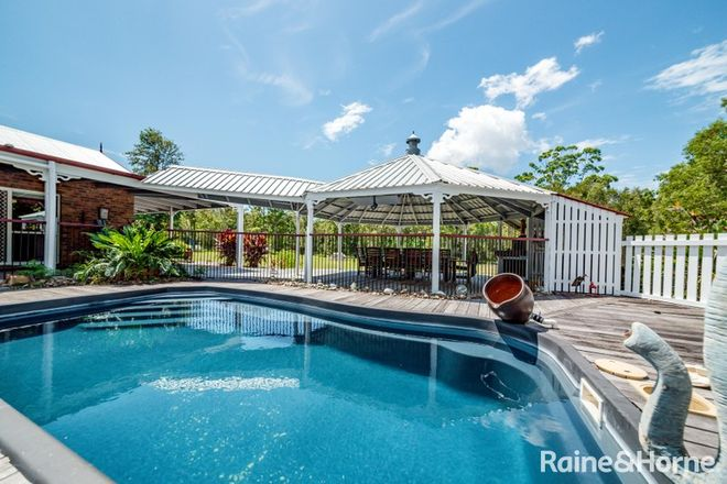 Picture of 1162 Louis Bazzo Drive, COOTHARABA QLD 4565