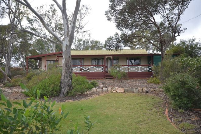 Picture of 269 Billabong Road, POMPOOTA SA 5238