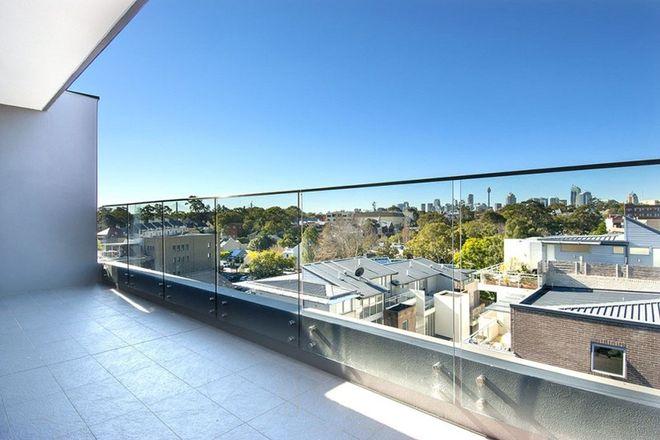 Picture of 20/23-25 Larkin Street Street, CAMPERDOWN NSW 2050