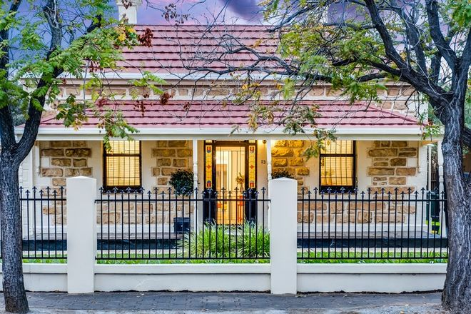 Picture of 13 Mayfair Street, MAYLANDS SA 5069