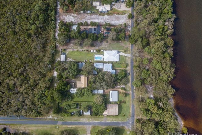 Picture of 148 White Patch Esplanade, WHITE PATCH QLD 4507