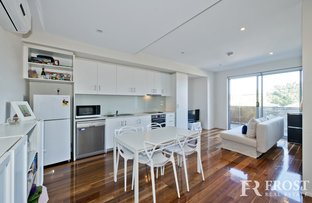 Picture of 102/8 - 38 Percy St, Brunswick VIC 3056
