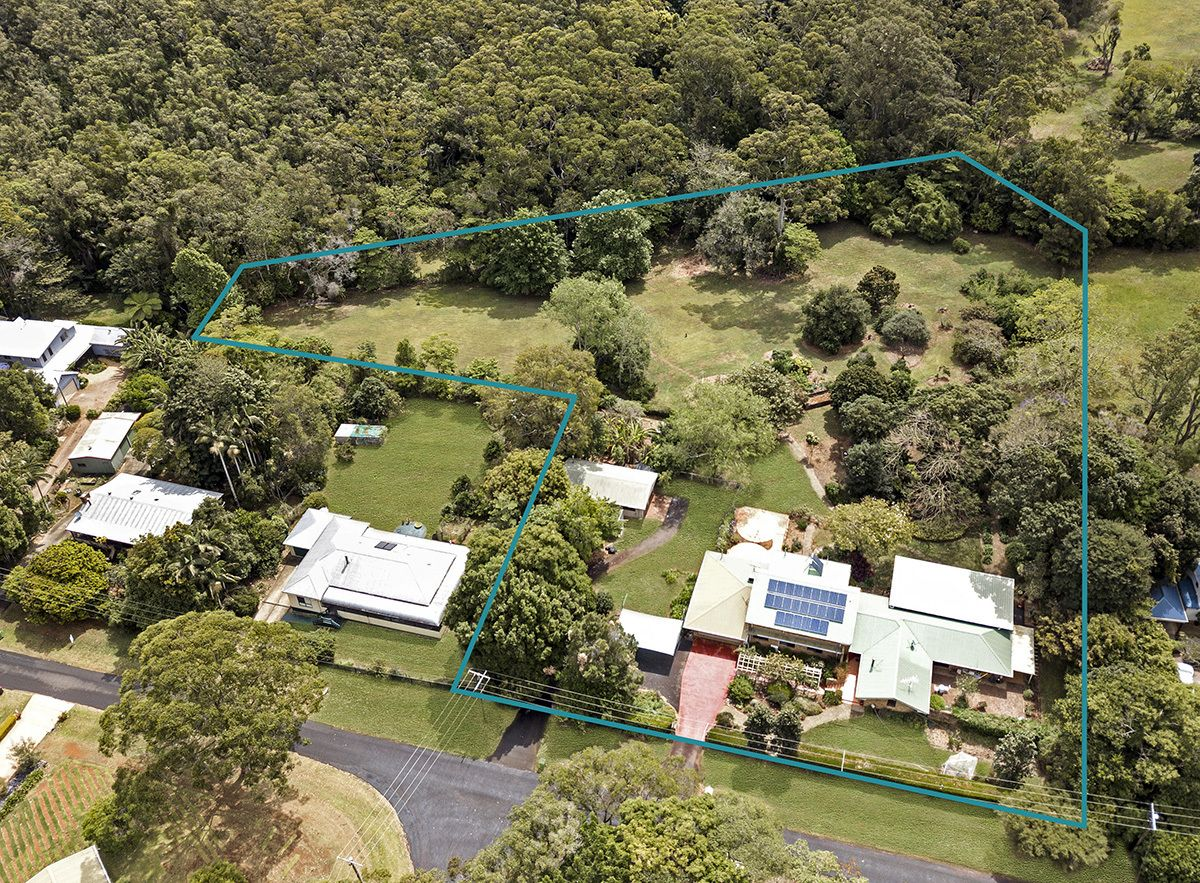 33 Mary Cairncross Ave, Maleny QLD 4552, Image 0