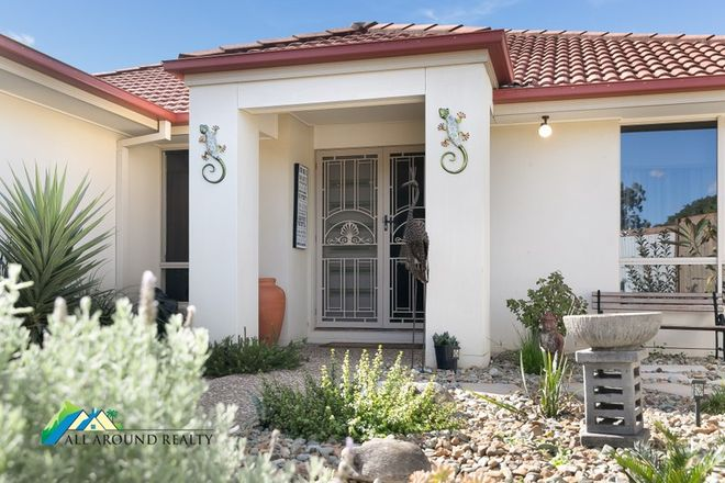 Picture of 2 Willowleaf Circuit, UPPER CABOOLTURE QLD 4510