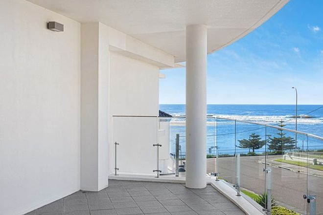 Picture of 13/1 Beach Street, THE ENTRANCE NSW 2261