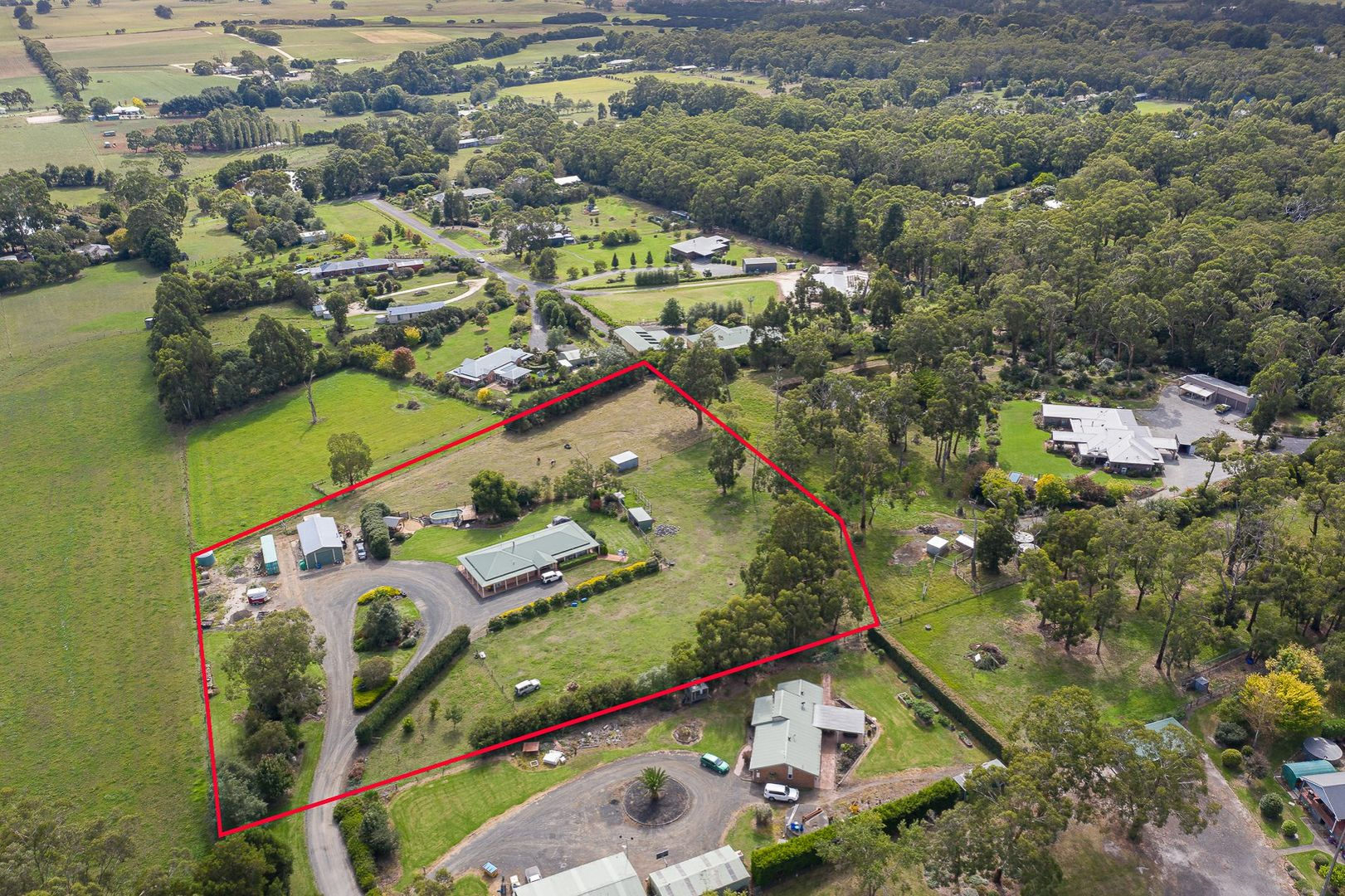 8 Sperling Lane, Koonwarra VIC 3954, Image 2
