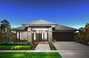 Picture of Lot 4133 Zimmerman Street Westbrook, Truganina VIC 3029