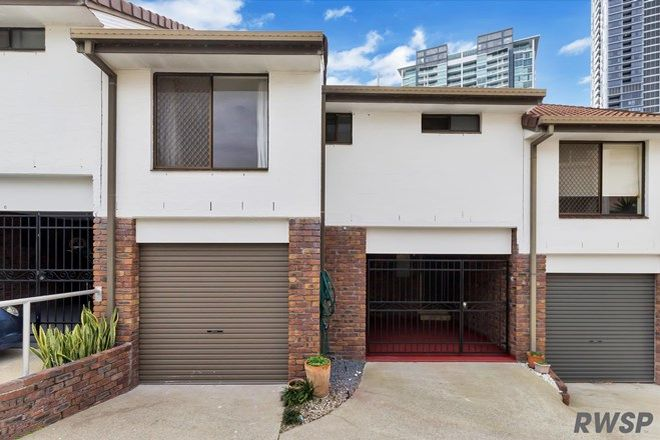 Picture of 7/51 Bauer Street, SOUTHPORT QLD 4215