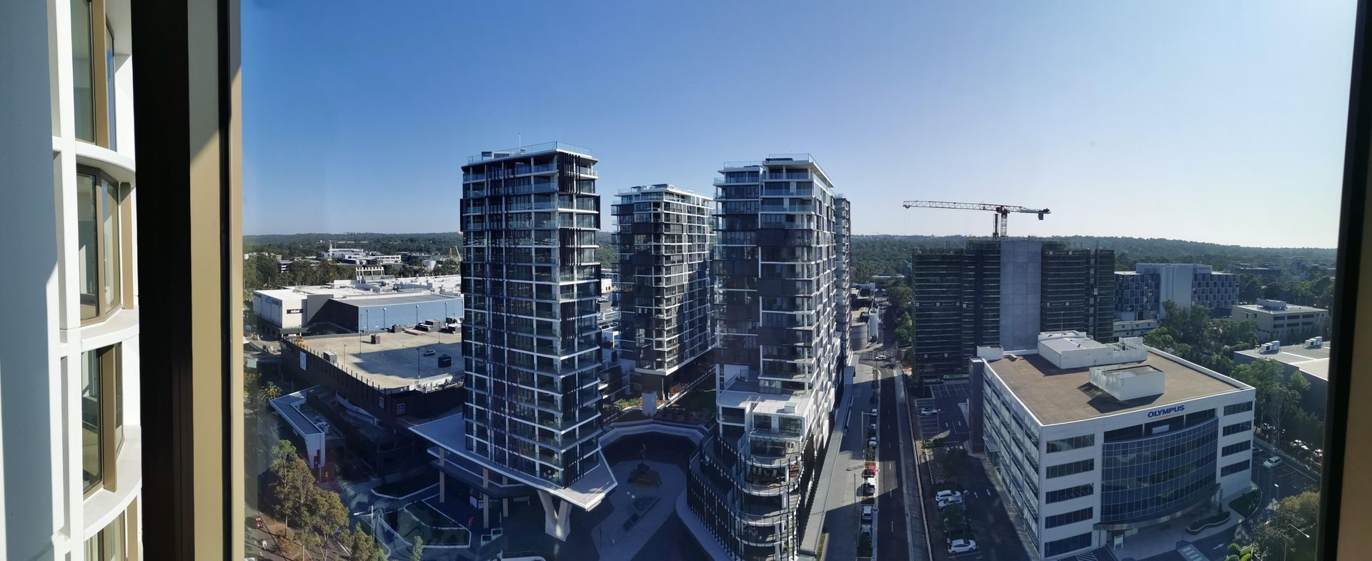 Level 18/80 Waterloo St, Macquarie Park NSW 2113, Image 0