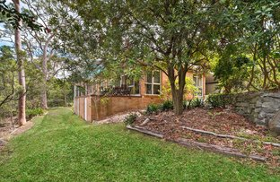 Picture of 85 Rembrandt Drive, Middle Cove NSW 2068