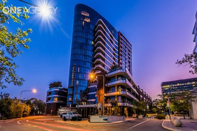 Picture of 1403/19 Marcus Clarke Street, CANBERRA ACT 2600