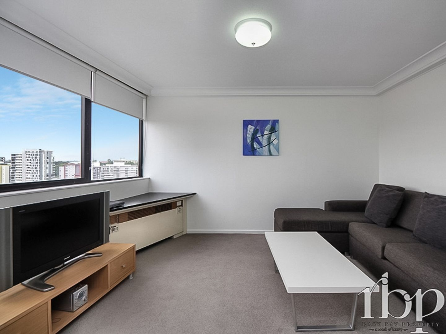 163/293 North Quay, Brisbane City QLD 4000, Image 1