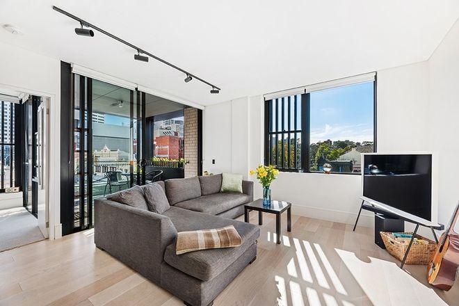Picture of 304/3 Brisbane Street, BONDI JUNCTION NSW 2022
