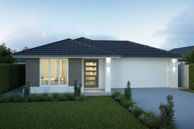 Picture of Lot 2202 Norfolk Drive, BURPENGARY EAST QLD 4505