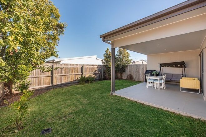 Picture of 22A Greenfield Street, EAGLEBY QLD 4207