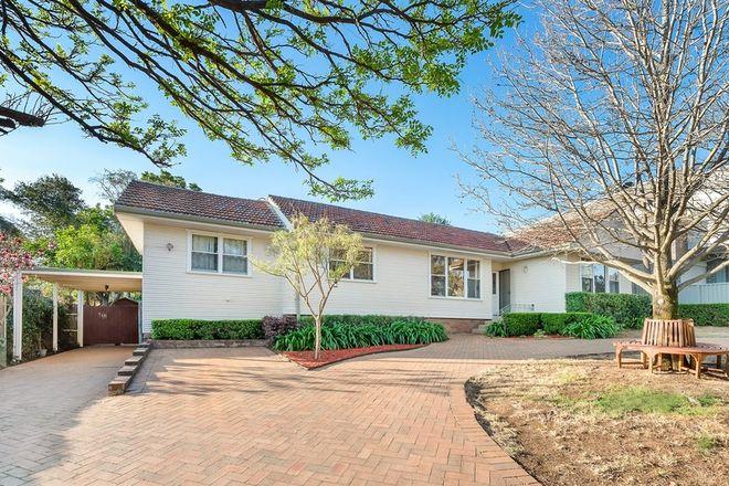 Picture of 19 Belmore Street East, OATLANDS NSW 2117