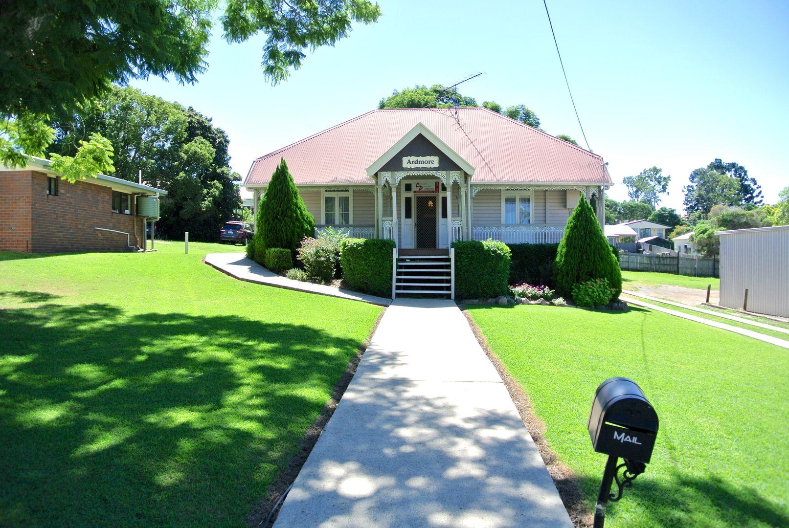 30 William Street, Kilcoy QLD 4515, Image 0