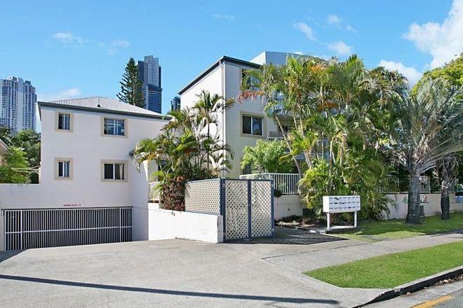 Picture of 8/25 Darrambal Street, CHEVRON ISLAND QLD 4217