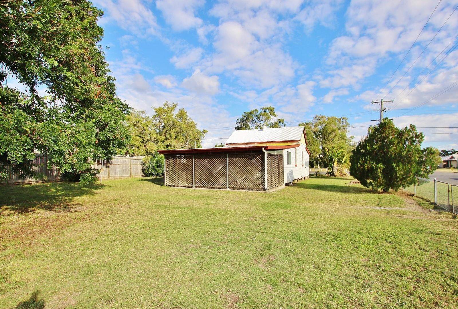 334 Denham Street, West Rockhampton QLD 4700, Image 1