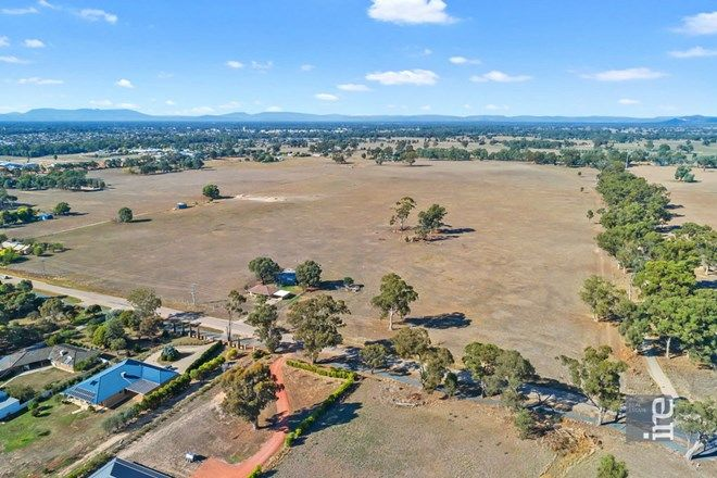 Picture of 139 Wangandary Road, WANGANDARY VIC 3678