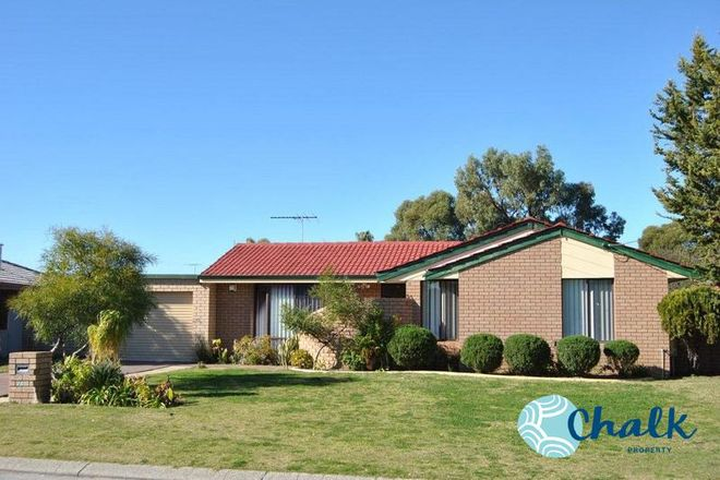 Picture of 15 Voyager Court, COOLOONGUP WA 6168