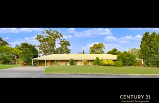 Picture of 1 Booker Rd, Hawkesbury Heights NSW 2777