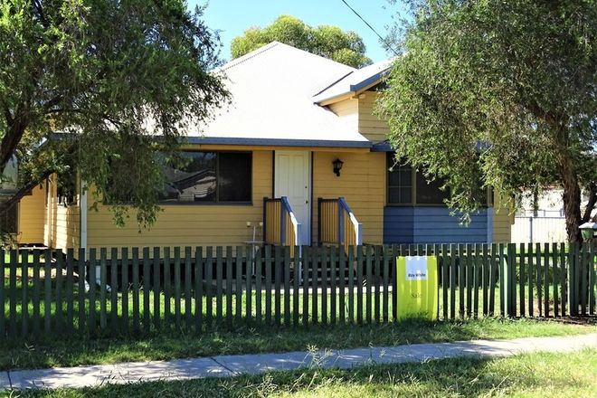 Picture of 59 Galatea Street, CHARLEVILLE QLD 4470