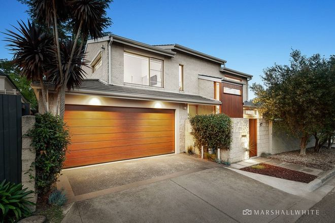 Picture of 67 Mount Street, KEW VIC 3101