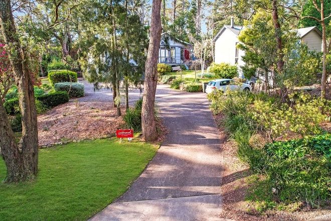 Picture of 1 River View Road, BUNDANOON NSW 2578
