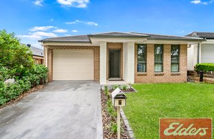 Picture of 6 Coachwood Drive, Claremont Meadows NSW 2747