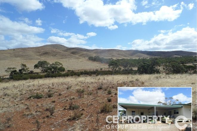 Picture of 31 Pohl Road, SANDERSTON SA 5237