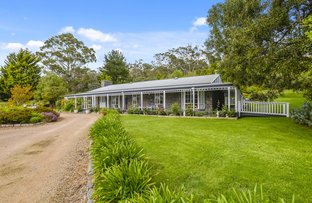 Picture of 1115 Burke and Wills Track, Kyneton VIC 3444