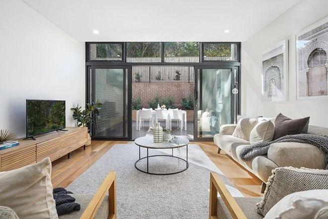 Picture of 16/2-6 Womerah Street, TURRAMURRA NSW 2074