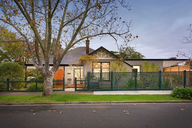 Picture of 23 Ford Street, IVANHOE VIC 3079