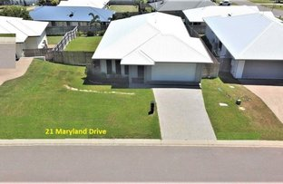 Picture of 21 Maryland Drive, Deeragun QLD 4818