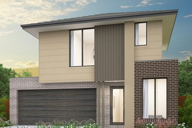 Picture of 953 Dynasty Drive, CRANBOURNE SOUTH VIC 3977