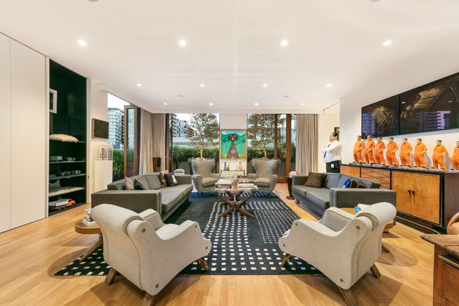 Picture of 13/20 Chambers Street, SOUTH YARRA VIC 3141