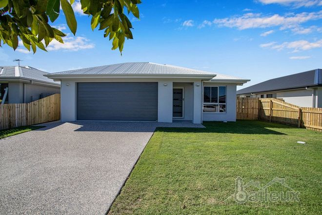 Picture of 59 Superior Boulevard, ANDERGROVE QLD 4740
