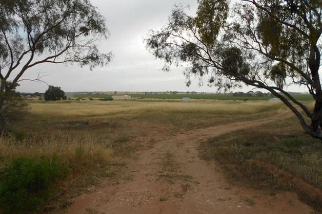 Picture of Lot 1 Cattle Track, CRYSTAL BROOK SA 5523
