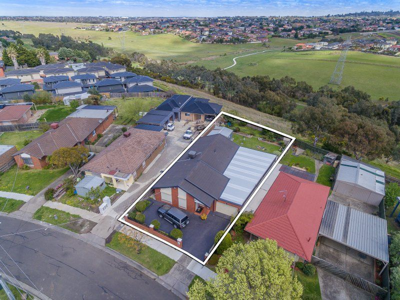 7 Morris Court, Meadow Heights VIC 3048, Image 0