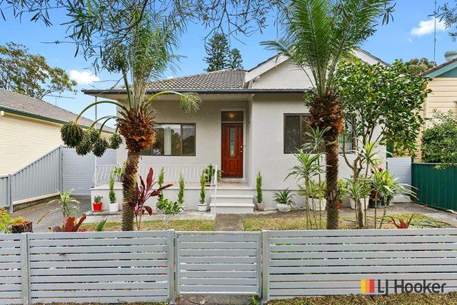 Picture of 51 Hampton Street, HURSTVILLE GROVE NSW 2220