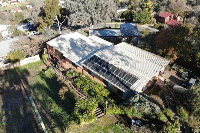 Picture of 9 Orana Crescent, TUMUT NSW 2720